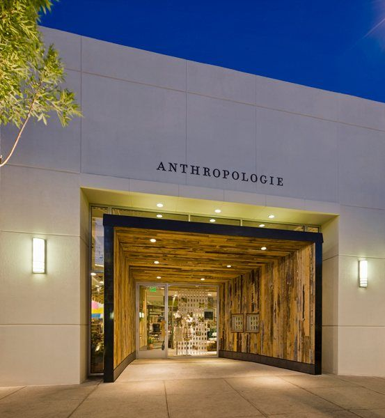 Albuquerque Anthropologie by EOA - Elmslie Osler Architect
