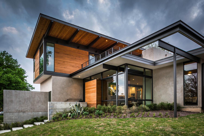 Estrutura met lica residencial forte studio de arquitetura - Adsl para casa barato ...