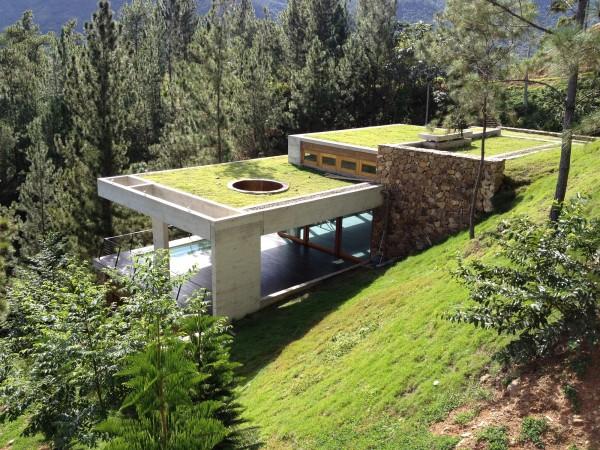 rd house - vasho